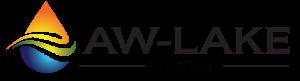 AW-LAKE Company logo large size