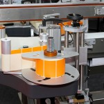 Labeling Machines application