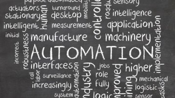 Automation Collage image