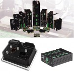 Servo Drives and Amplifiers