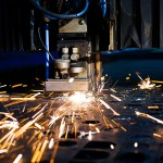 Laser Cutting Automation application