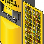 Movie Kiosks and Vending application