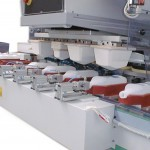 Pad Printing Machine application