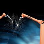 Robotic Arm applications application