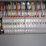 Pump Panel Connectors