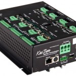 KaiZen integrated servo drive assembly