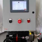 Pump_Panel for Integrated Pump/Panel Fluid Delivery System