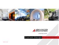 Advanced Motion Control Custom Design Capabilities