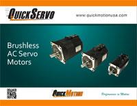 Quick Servo catalog version 1.8 cover image