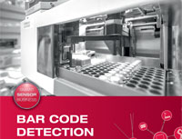cover image for Leuze electronic  Bar Code Detection, chapter 2
